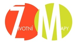 ŽIVOTNÍ MAPY Retina Logo