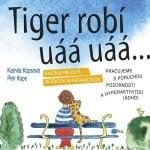 Tiger-robi-uaa uaa-obalka