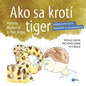Ako sa krotí tiger